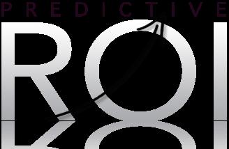 Predictive ROI