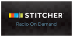 Stitcher icon button