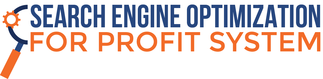 seo for profit system logo