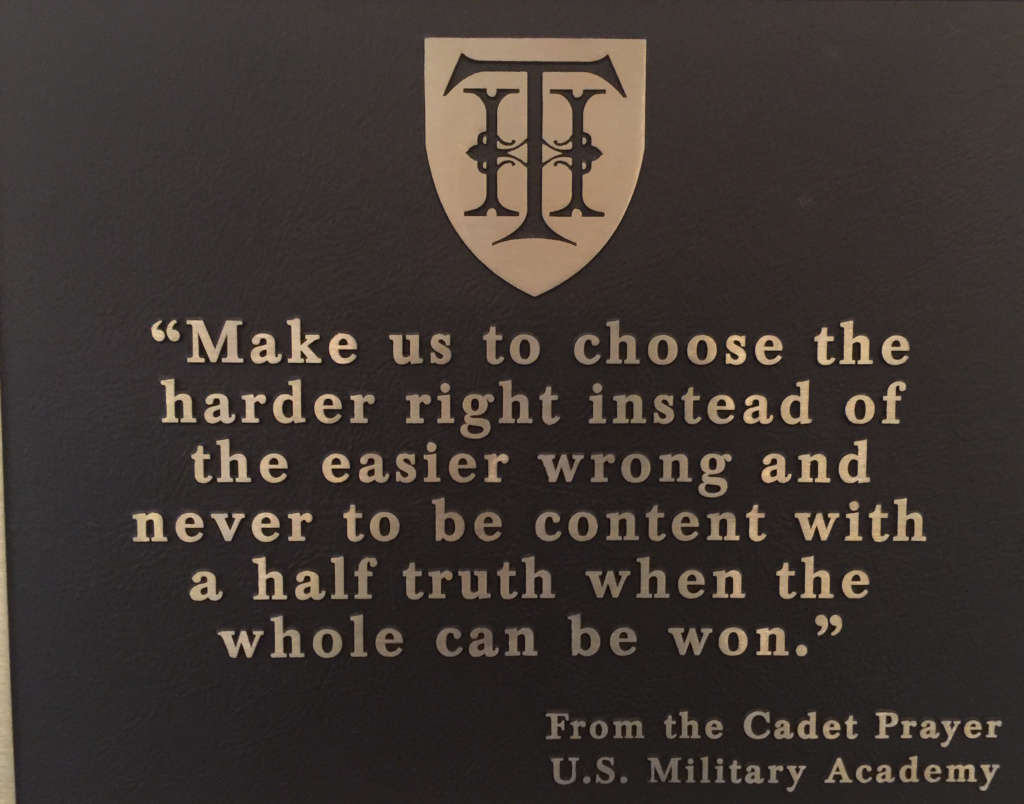 Cadet Prayer