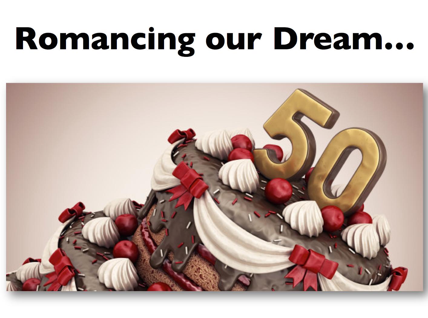 Dream 50