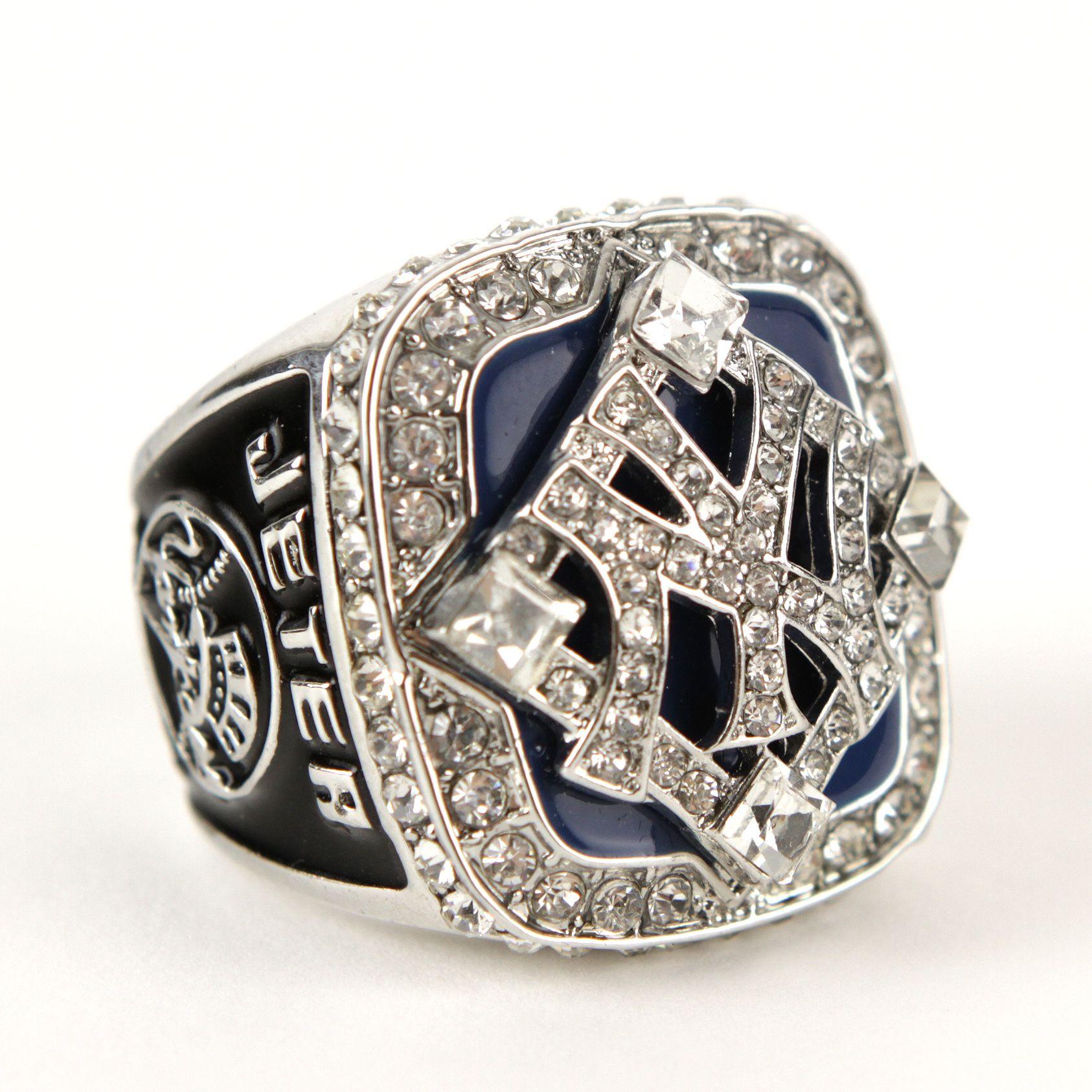 Jeter Ring