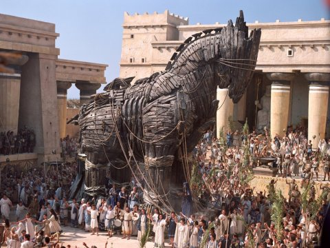 odcast Monetization Strategy #1: Trojan Horse of Selling