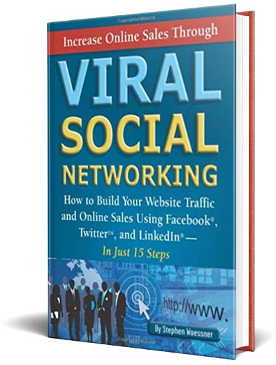 Viral Social Networking Book